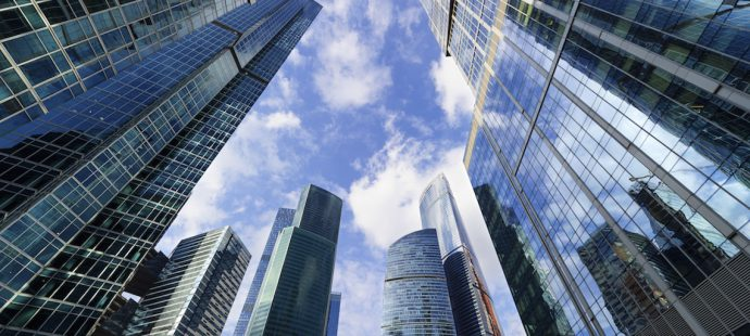 Introduction to Investing in Commercial Real Estate