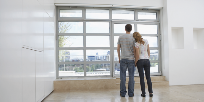 5 Essential Tips for First-Time Homebuyers