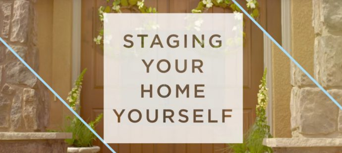 RE/MAX Own It – Staging Your Home Yourself
